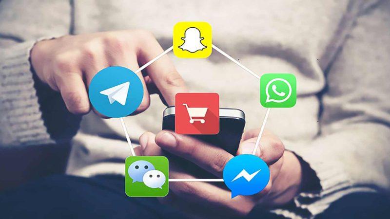 Instant messaging marketing