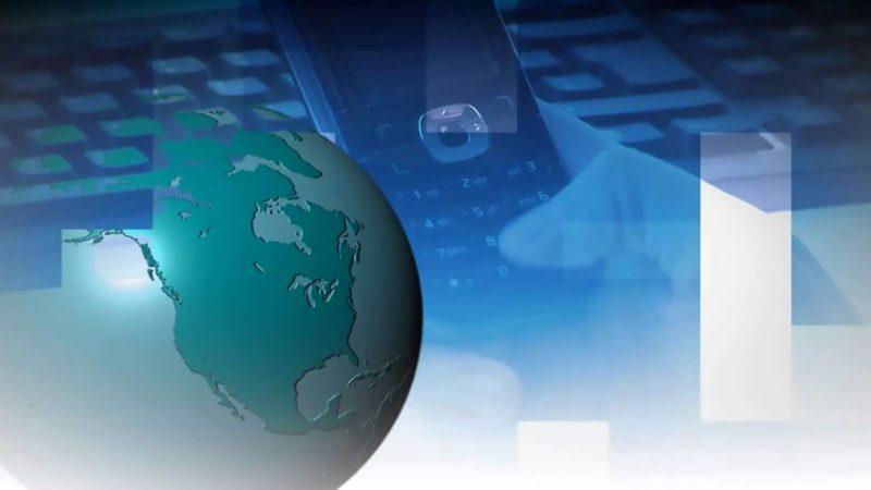 e-commerce e connessione in rete