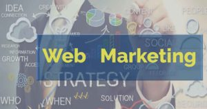 Agenzia web marketing roma