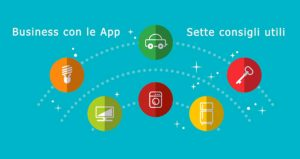 business con le app come incrementare