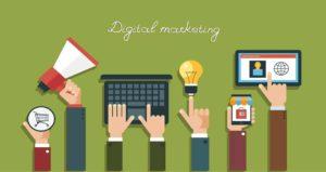 Digital marketing tutti gli strumenti per aumentare la visibilità