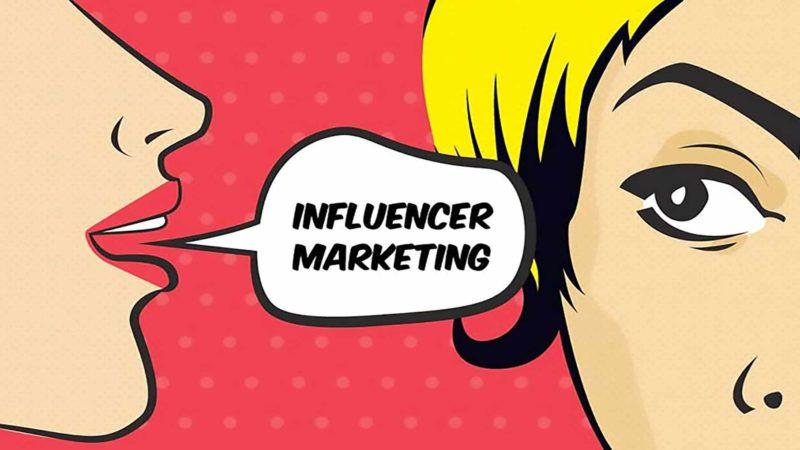 influencer marketing la reputazione un legame di fiducia