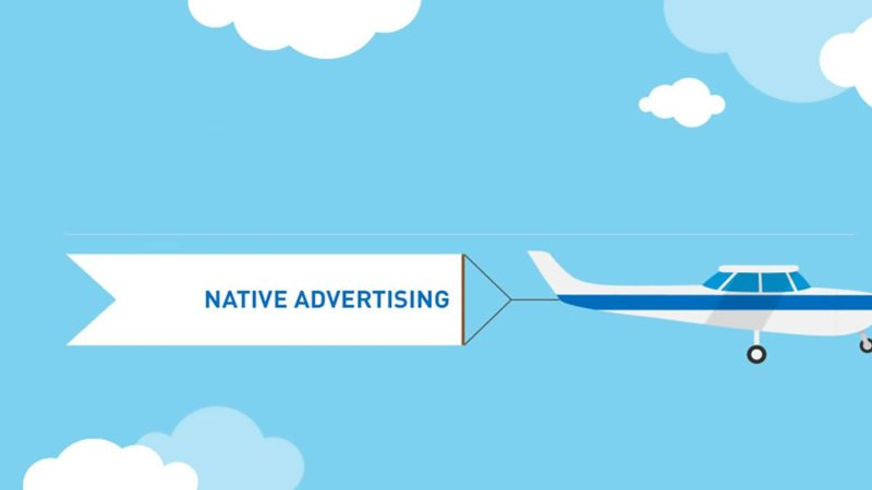 native advertising cos'è