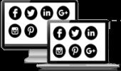 prova-gestione-social
