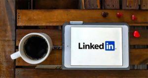 Seo linkedin novità social network
