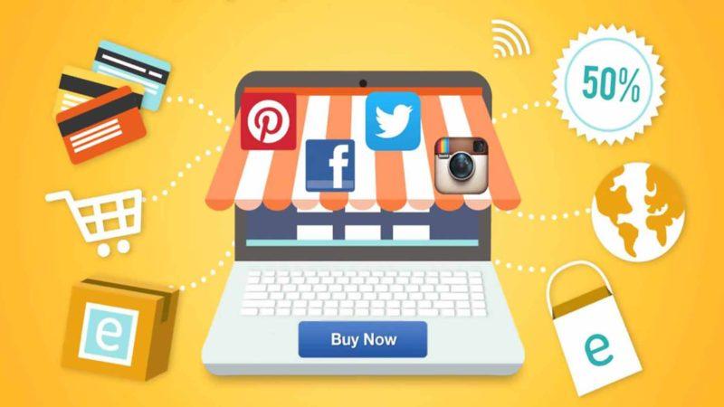 social network alleato nelle vendite