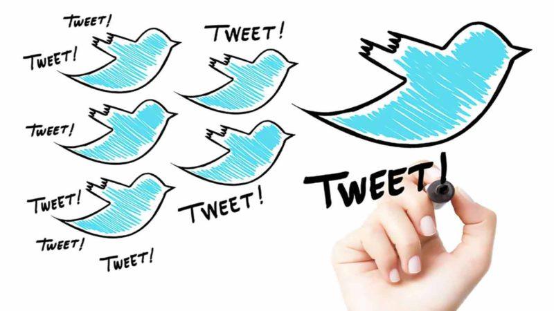 Twitter comunicazione aziendale